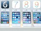 苹果iPhone 4S运行iOS 5/6/7/8/9哪个最适合 ?