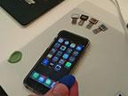 奇葩啊!一坨胶泥竟能复制指纹成功解锁iPhone