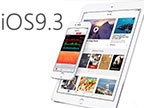 苹果iOS9.3正式版/测试版累积更新内容大全