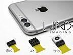 果粉有福了:苹果今年将推3款iPhone 7