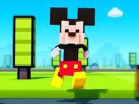 《迪斯尼天天过马路》曝光:唐老鸭、米老鼠教你过马路新姿态