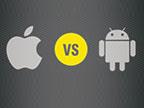 不得不服:看看苹果iPhone比安卓好在哪