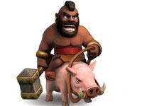 平民党福音 《皇室战争》电猪流使用攻略