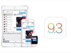 苹果iOS9.3.2 Beta2公测版发布:电量过低照样可护眼