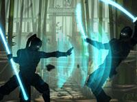 玩法依旧画面大不同 《暗影格斗 3》今秋发布
