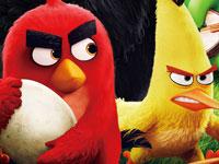 Angry Birds大电影手游领衔 本周不容错过的好游戏