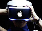 苹果跨界:iPhone7压力大,VR或使其焕发第二春