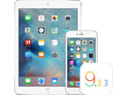 苹果iOS9.3.3 Beta1发布:修复9.3.2bug