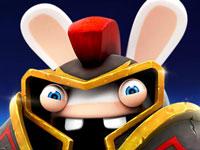 育碧也玩跟风 类炉石对战新作《疯兔英雄》加拿大开测