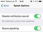 懒人懒办法,不想看信息让iOS9越狱插件来帮你读