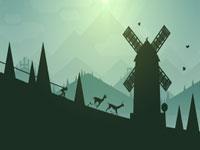 《阿尔托的冒险》迎更新 禅模式、拍照系统开启