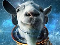 将恶搞进行到底 《模拟山羊:太空废物》现已上架