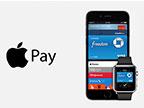 你用Apple Pay付账的频率高吗?Apple Pay下周或登陆瑞士