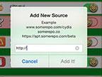 插件CSources2,Cydia源地址备份so easy