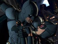 E3 20161:开发商Telltale《蝙蝠侠》大量截图曝光