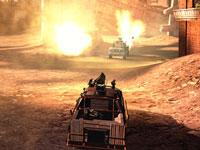 改装皮卡大杀四方 策略新作《汽车勇士》外区开测