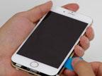 授权店维修iPhone 6 Plus:回来竟变成6