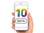 苹果iOS10 Beta2发布推迟:或本周六推送