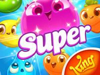 《糖果传奇》开发商King新作《农场超级传奇》现已上架