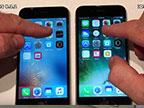 iOS 10 Beta 2 对比 iOS 9.3.2 :差距并不明显