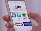 美区App Store竞价搜索开测  有钱就是王道