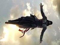 育碧表示《刺客信条》电影不在乎票房 只想用心做一部高质量产品