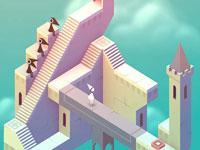 《纪念碑谷》主设计师成立新工作室 首款作品明年发布