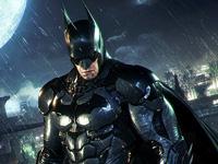 成为哥谭市地下皇帝 《蝙蝠侠:阿甘地下世界》现已上架