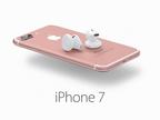 惊艳的iPhone 7:最全的技术与功能