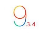 iOS 9.3.4刷机_iOS9.3.4正式版刷机教程
