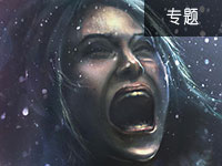 【胆小慎入】鬼影幢幢 中元节恐怖游戏合集