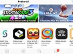 "App Store精简政策:清""僵尸""缩名称净空间"