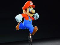 宫本茂现身苹果发布会现场 新作《超级马里奥跑酷》曝光