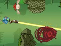 飞行射击游戏《无尽矿洞》上架 机器人孤身猎杀神秘怪物