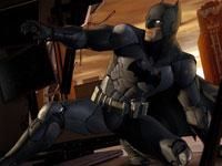 本周新游:黑暗骑士降临 Telltale携《蝙蝠侠》登场