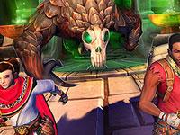 《神庙逃亡2》国庆版新玩法曝光 骑上赤沙之蝎闯西域