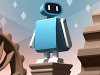 《造梦机器》也玩错觉艺术 演绎科幻冰冷美感