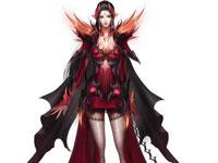 《幻城》艳炟属性技能介绍 美貌实力并存的小公主