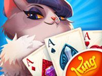 King新作《洗牌猫》美区测试上架 回到1920伦敦陪猫咪打扑克