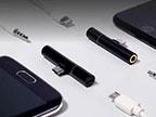 有了它,iPhone 7也能用3.5mm耳机
