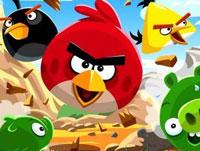【翻译】手游史上最具影响力的七款游戏:《愤怒的小鸟》上榜