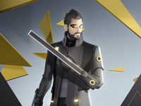 《杀出重围GO》新玩法曝光 关卡编辑器即将推出