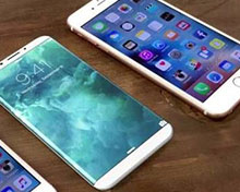iPhone8大革新:屏幕或更大更长更酷炫