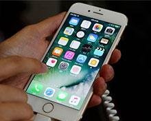 屏幕供应商产能均不足:苹果iPhone8或用不上OLED屏