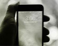 iPhone超牛的:未来或可用于监测帕金森病人