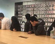 """有消协""""代言""""iPhone6关机事件  消费者可挺直腰杆维权了"""