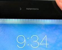 iPhone 6 Plus屏幕闪烁灰条?苹果提供维修