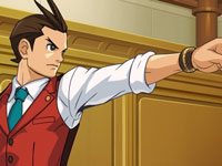 《逆转裁判4》手游下周来袭 新主角王泥喜法介登场