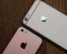 4.7英寸iPhone成为新廉价之选?情怀SE还会有吗