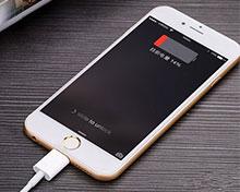 iPhone6S自动关机免费换电池不易  至少要跑三次